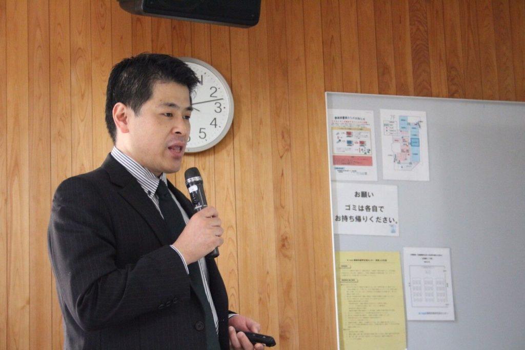 静岡デザインセミナー「新しい時代の商品・サービス開発法」